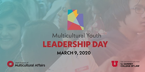 2020 Multicultural Youth Leadership Day