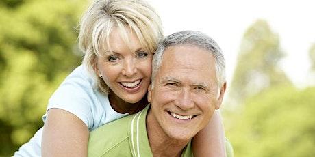 Health Talk: Bone Health and Osteoporosis tickets