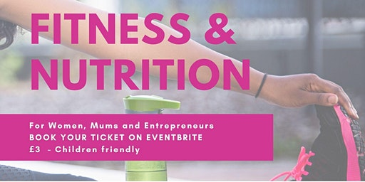 Fitness and Nutrition, FTM Women Network