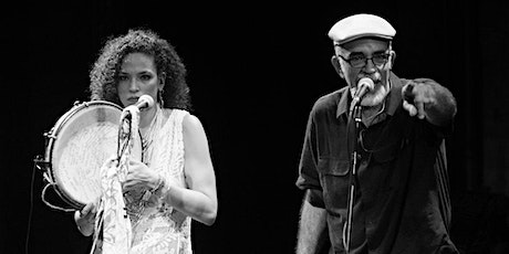 Plena and Protest Song @ Bronx Music Heritage Center tickets