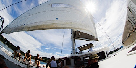 Friday Open Sailing Adventures tickets