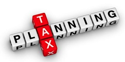 Free Seminar: Tax Saving Strategies