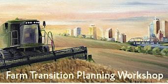 Farm Transition Planning Workshop