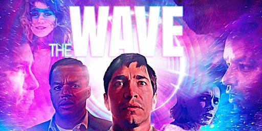 Film Club - THE WAVE - Jan 29 - 7PM