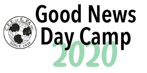 Good News Day Camp 2020, Noxen