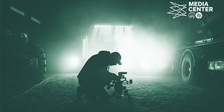 Post-Production, Color, and Visual Effects for Microbudget Filmmakers tickets
