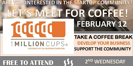 1 Million Cups® Naples tickets