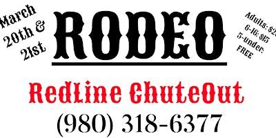 RedLine ChuteOut 2020