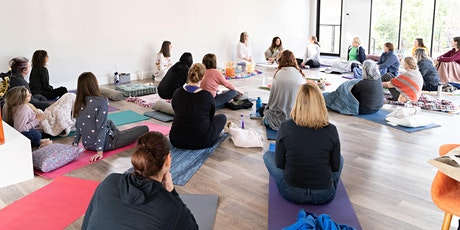 ASCENSION + INNER AUTHORITY + SOUND BATH + ENERGY CLEARING tickets