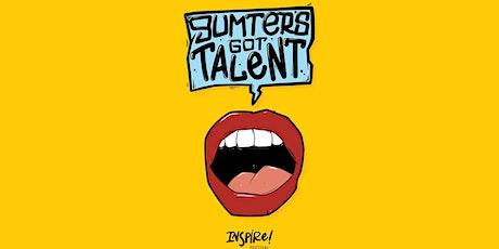 Sumter's Got Talent tickets