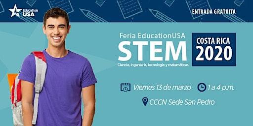 EducationUSA 2020 STEM Fair