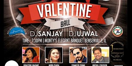 Valentine Ball - A Black Tie Event tickets