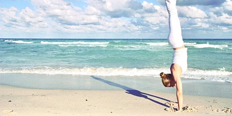 Far Rockaway Beach Yoga & Meditation Day Retreat tickets