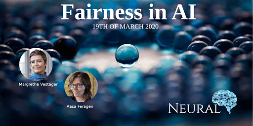 Two Bright Minds - Fairness in AI