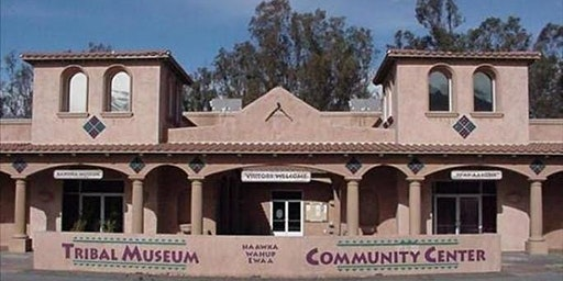Barona Museum and Cultural Center Visit