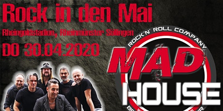 Rock in den Mai Tickets