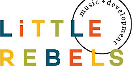 Little Rebels X Nest + Hatch - Pop Up Music Class (14 - 24+ months) tickets