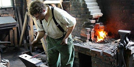 Village Workshop - Blacksmithing