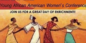 2020 Young African American Women's Conference (YAAWC)