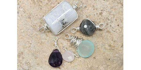 Intermediate Wire Wrapping (Scottsdale - Dorothy) (06-13-2020 starts at 2:30 PM) tickets