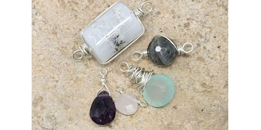 NEW Intermediate Wire Wrapping (Scottsdale - Dorothy) (02-22-2020 starts at 10:30 AM)