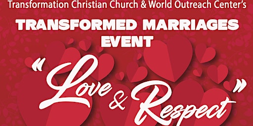 2020 Marriage Event