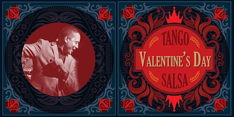 Salsa Valentine's Dinner & Dancing at Lula Lounge tickets