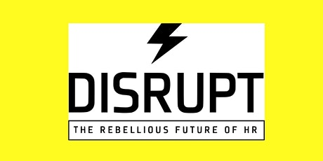 DisruptHR YEG 8.0 tickets