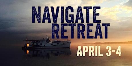 Navigate Retreat tickets