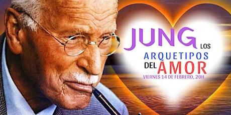 Jung: los arquetipos del amor. entradas