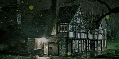 Ford Green Hall Ghost Hunt, Stoke-on-Trent | Friday 27th March 2020 tickets