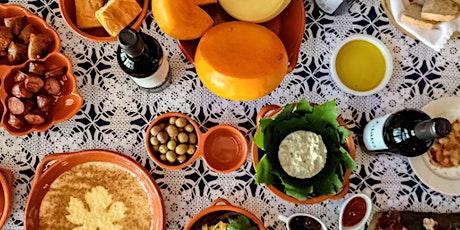 Wanderlust Portugal: Food & Wine Series tickets