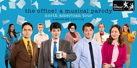The Office Musical Parody tickets