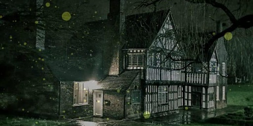 Ford Green Hall Ghost Hunt, Stoke-on-Trent | Friday 24th April 2020