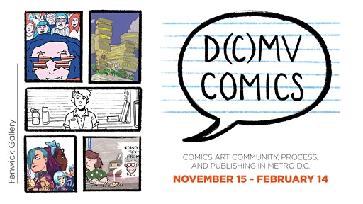Cartoonists in Conversation: Adam Griffiths and Kendra & Kat