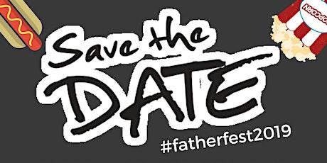 Father Fest Arlington 2020 tickets