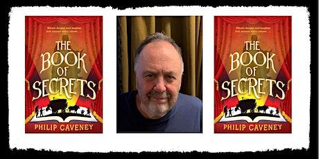 KIDSLitFest - The Book of Secrets tickets