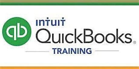 QuickBooks Training Class tickets