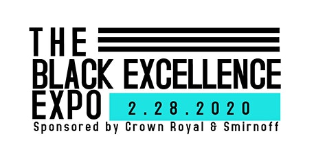 The Black Excellence Expo tickets