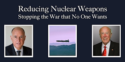 Reducing Nuclear Weapons: Stopping the War That No One Wants