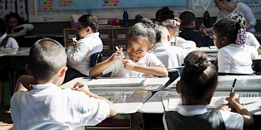 Cypress Hills Ascend Lower School (K-3): Open House