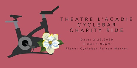 Allons-y with Theatre L'Acadie tickets