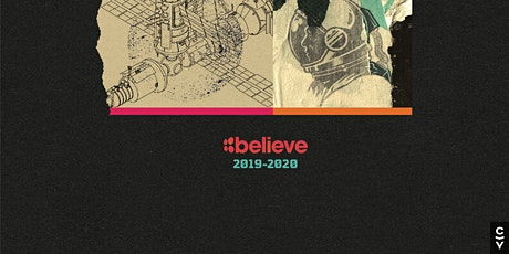 ESCC Believe 2020 tickets
