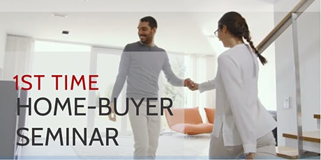What to expect/ How to buy a Home in 2020 Seminar tickets