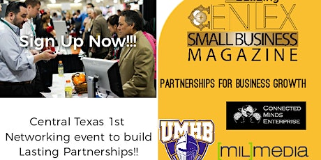 Centex Small Business Networking Expo tickets