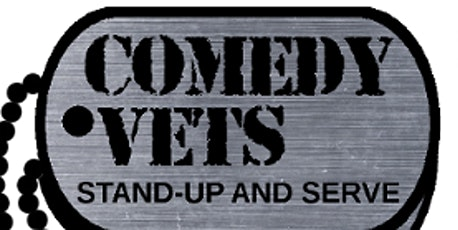 Comedy Vets at The King And Proud Roadhouse tickets