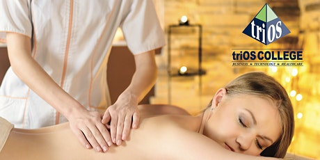 Become a Registered Massage Therapist tickets