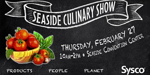 Seaside Culinary Show