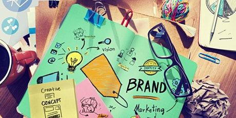 CWE Eastern MA - How to Build a Successful Business Brand - March 2 tickets