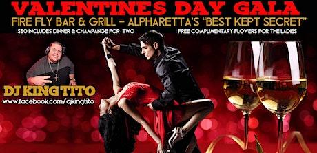 Valentine's Day Weekend tickets